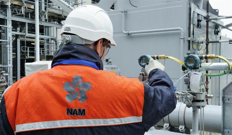 NAM mag weer afvalwater in Twente gaan lozen