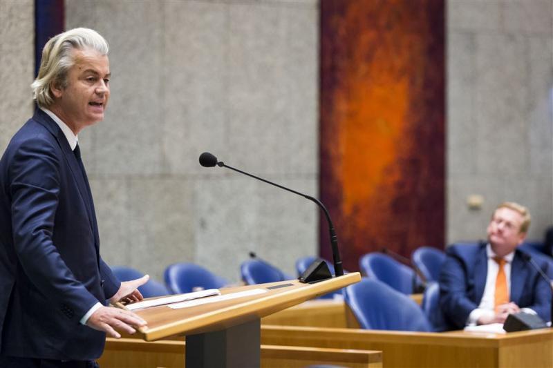 Minister stelt Amerika vragen over voorkennis