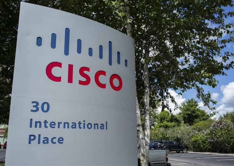Cisco ontslaat 14.000 medewerkers