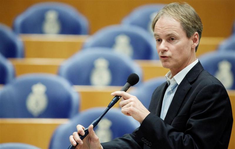 Harry van Bommel (SP) verlaat Tweede Kamer