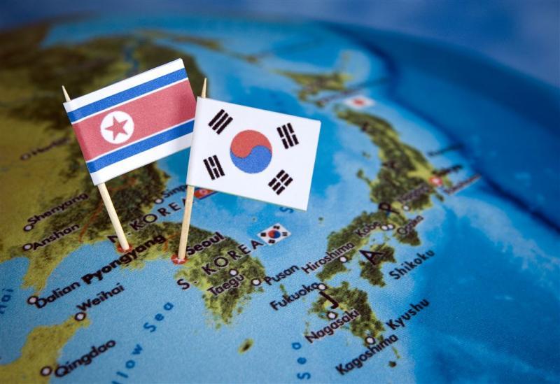 Diplomaat Noord-Korea loopt over naar zuiden