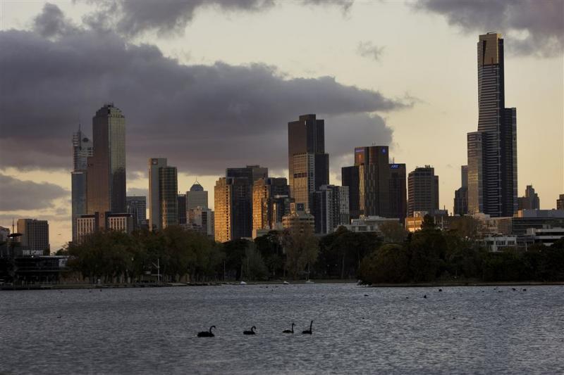 'Melbourne is meest leefbare stad ter wereld'