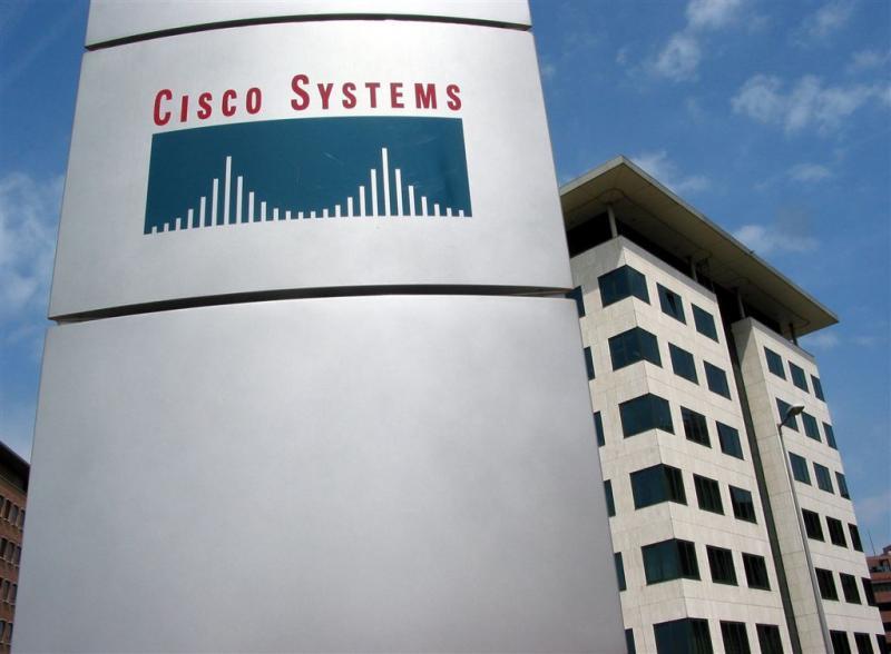 Nog geen duidelijkheid voor Cisco Nederland