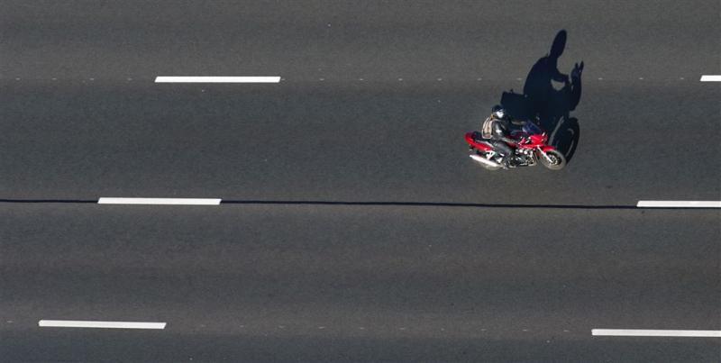 Motorrijders raken zwaargewond in Duitsland