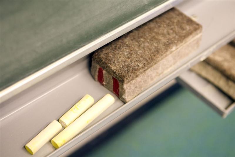 DenkTank buigt zich over lerarentekort