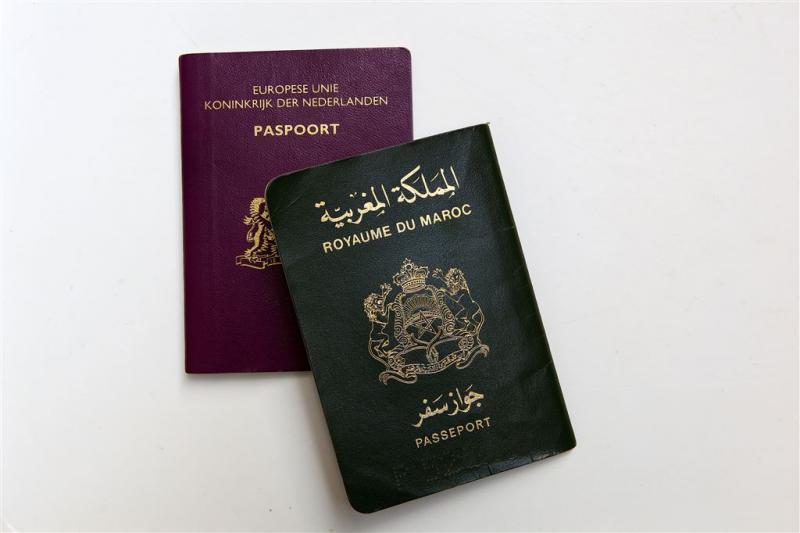 Nederlandse visa in Marokko gestolen