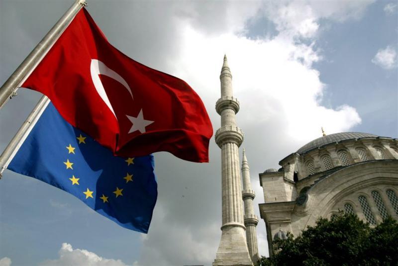 Turkije wil EU-lidmaatschap voor 2023
