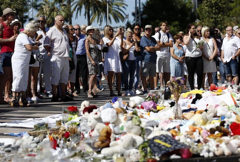 Dodental aanslag Nice opgelopen tot 86