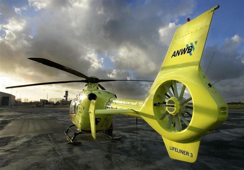 ANWB verzorgt patiëntenvervoer Waddeneilanden