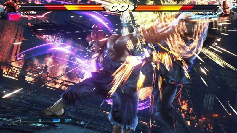 Tekken 7 (Foto: Bandai Namco)
