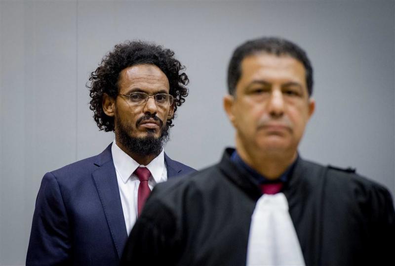 ICC behandelt vernietiging erfgoed Timboektoe