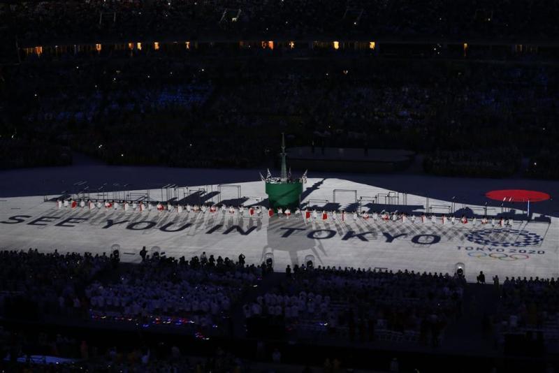 Tokio wil medailles uit mobieltjes