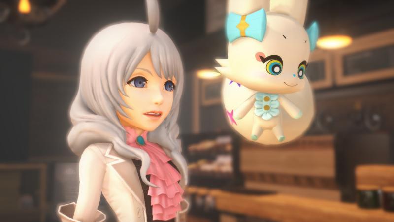 World of Final Fantasy-review (Foto: Square Enix)
