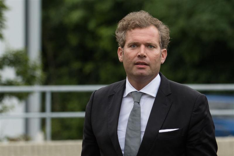 Vonnis Heerlens raadslid over 'kampbeultweet'