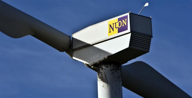 'Energiereuzen verliezen terrein'