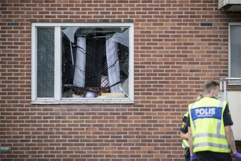 Granaataanval Göteborg mogelijk wraakactie