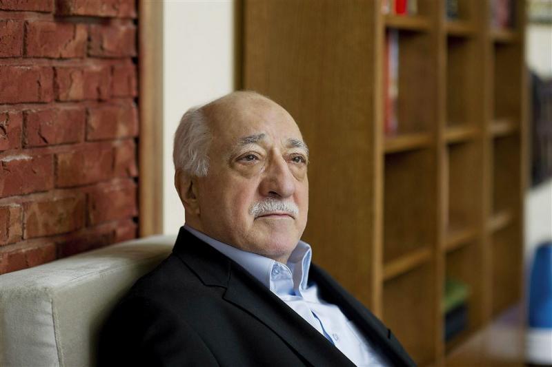 VS: Turkije wil uitlevering Gülen