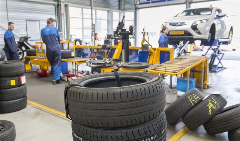 Meer werk voor automonteurs
