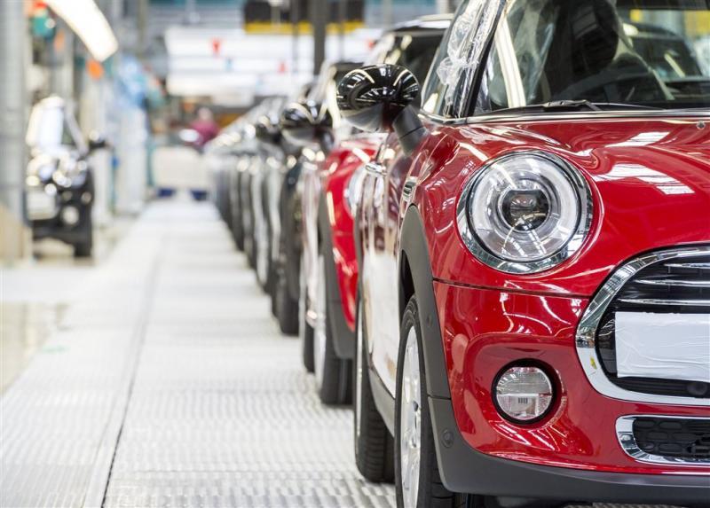 Hogere autoproductie stuwt resultaten VDL