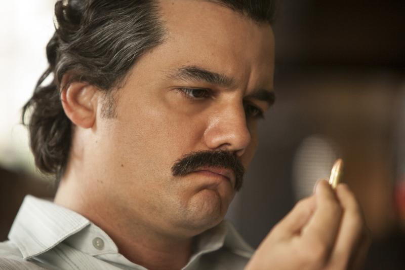 Narcos: Wagner Moura als Pablo Escobar
