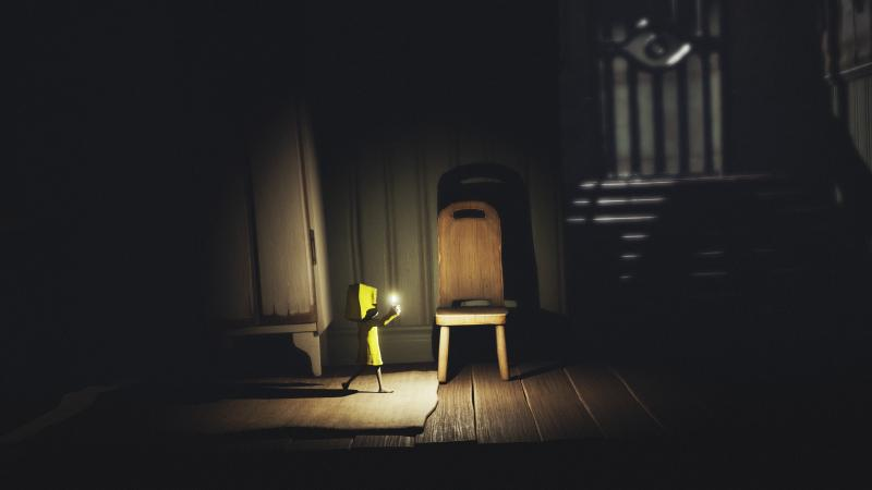 Little Nightmares@Gamescom (Foto: Bandai Namco)