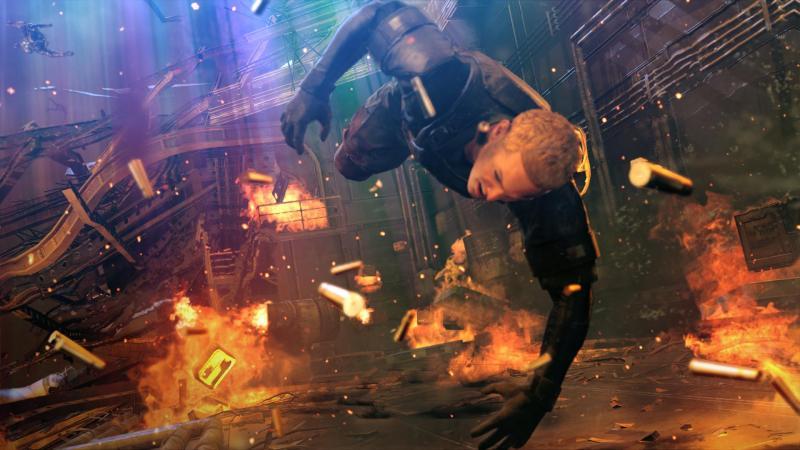 Metal Gear Survive @ gamescom (Foto: Konami)