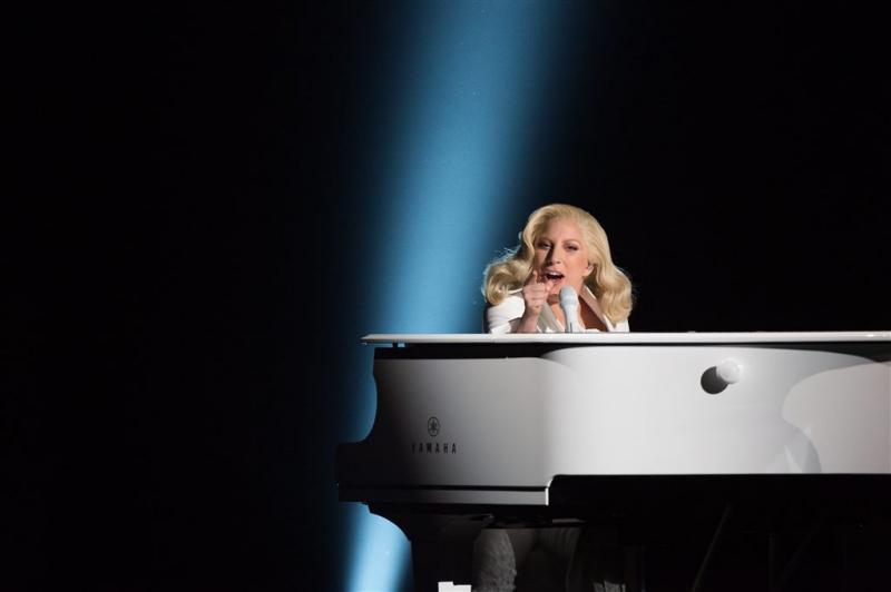 Lady Gaga doneert aan slachtoffers Italië