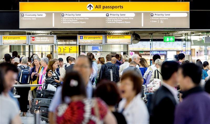 Horde bij visumvrij reizen naar EU in de maak (Foto: ANP)