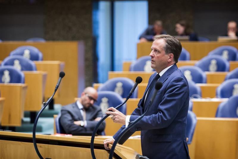 Pechtold stopt ermee als D66 niet gaat regeren