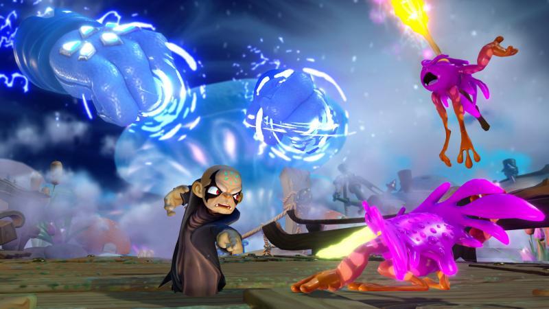 Skylanders Imaginators @gamescom (Foto: Activision)