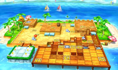 Mario Party: Star Rush (Foto: Nintendo)