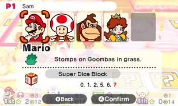 Mario Party: Star Rush (Foto: Nintendo)