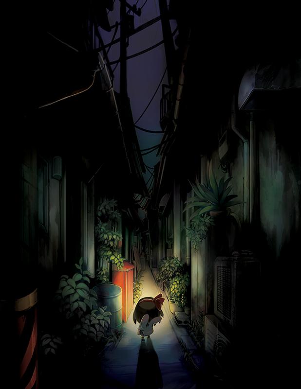 Yomawari: Night Alone (Foto: NIS America)
