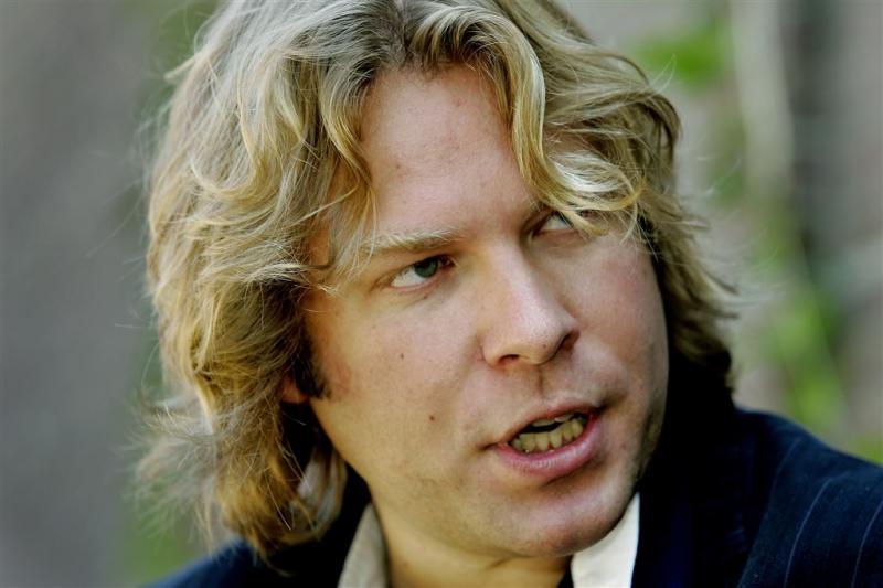 Robert Jensen terug op RTL 5