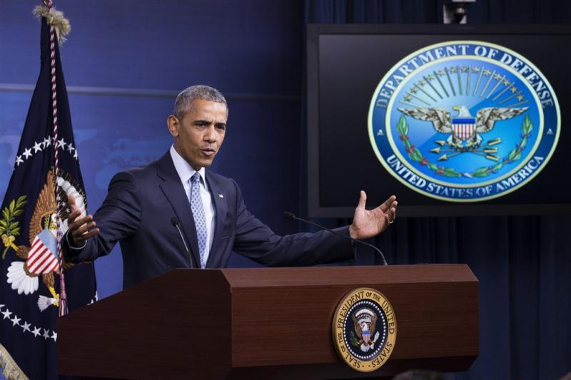 Obama kort weer gevangenisstraffen in