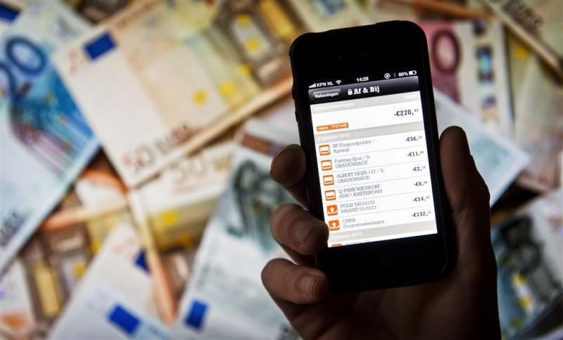 ING laat klanten via Whatsapp betalen