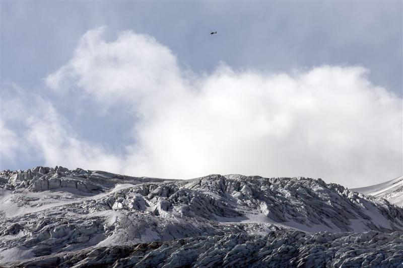 Straaljager Zwitserse luchtmacht gevonden
