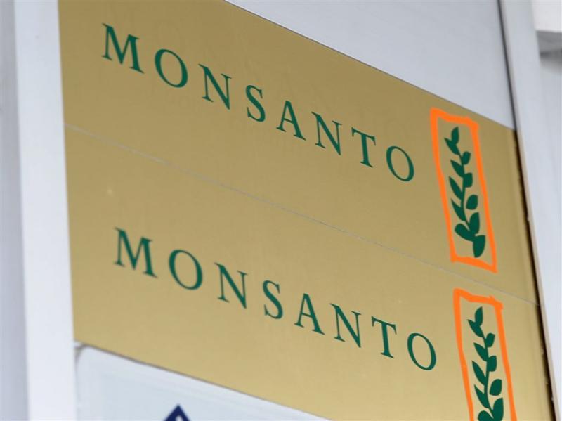 Miljoenenbeloning klokkenluider Monsanto