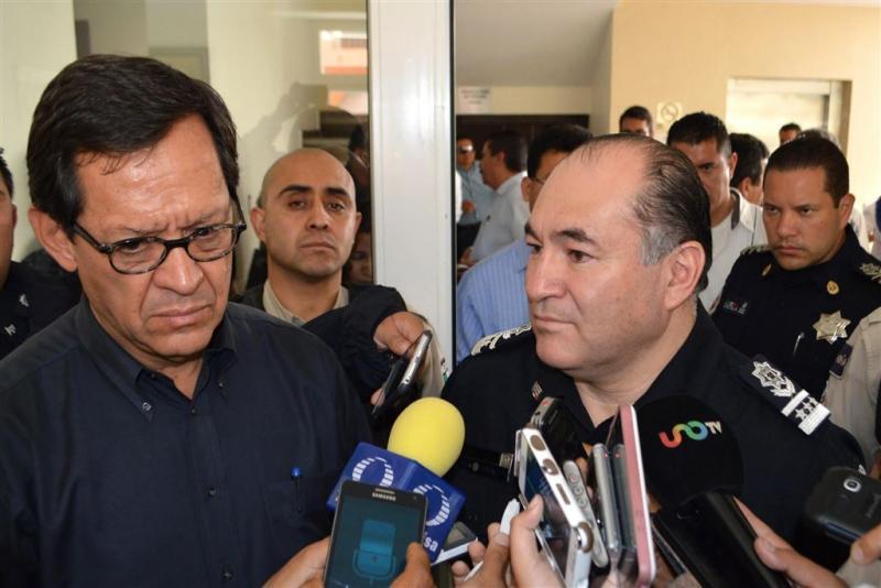 Politiechef Mexico ontslagen om bloedbad