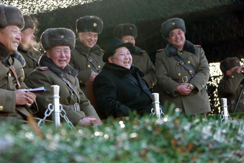 'Executies met luchtdoelraketten'