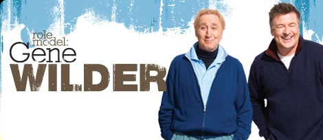 Role Model: Gene Wilder (2008)