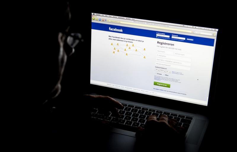 Facebook-algoritme promoot nepverhaal