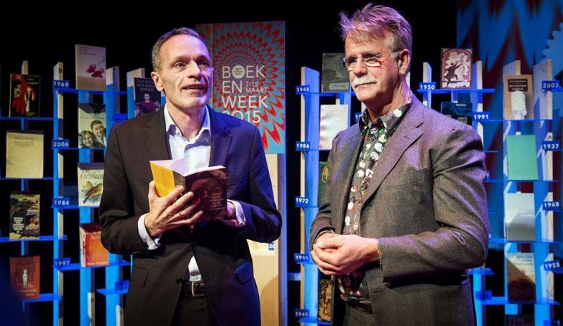 Journalist en schrijver Pieter Steinz overleden