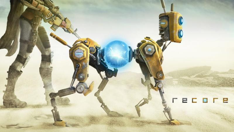 Recore (Xbox One, pc - 13 september)