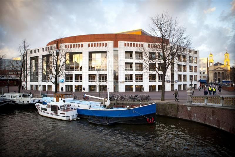 Amsterdam pakt illegale hotels harder aan