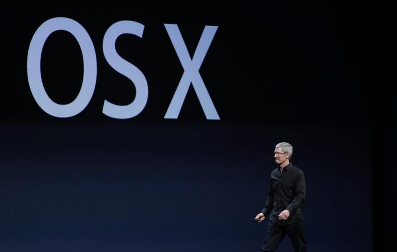 Nieuwe updates Apple na beveiligingslek