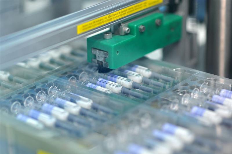 'Farmaceuten betalen miljoenen aan artsen'