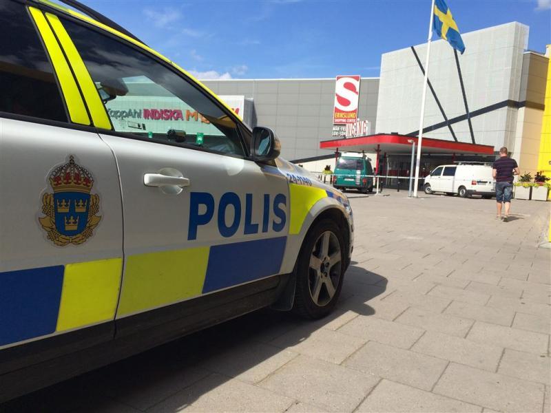 Zweedse politie doet suikervondst