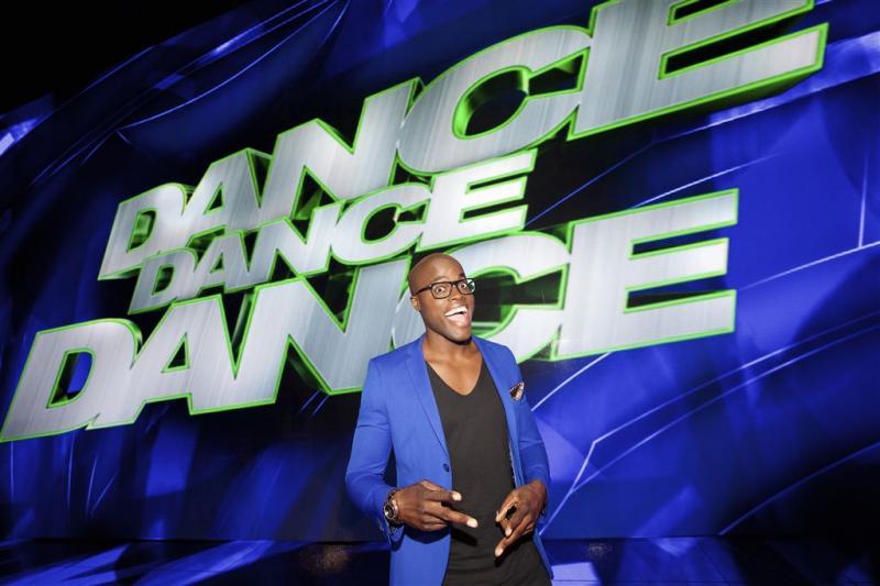 Dance Dance Dance trekt 1,5 miljoen kijkers