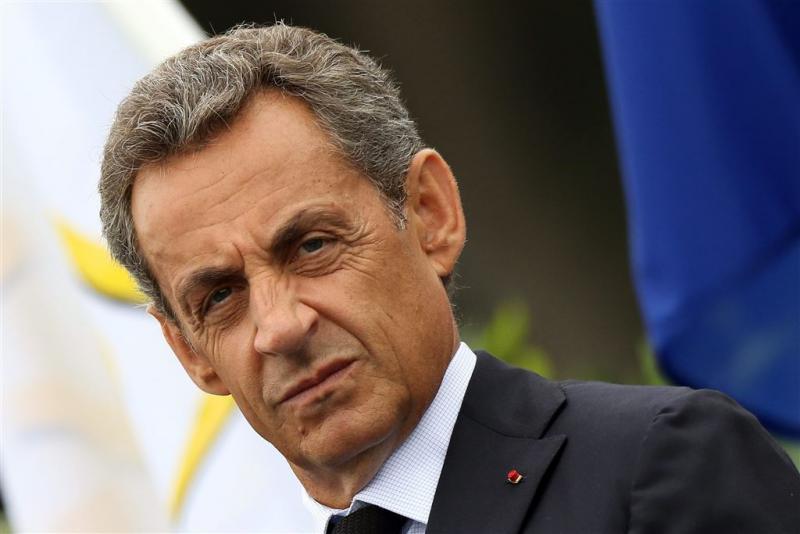 Sarkozy vervolgd voor gesjoemel campagnegeld